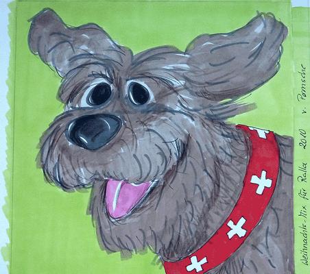 Hunde Grusskarte_4
