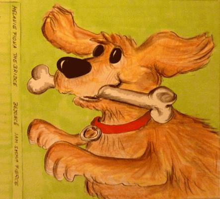 Hunde Grusskarte_1