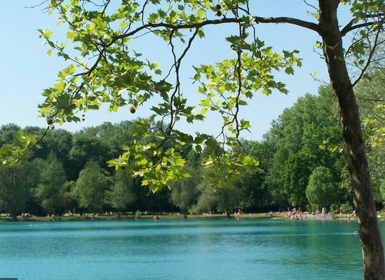 Burkheimer See