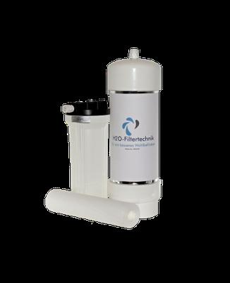 Wasserfilter, Wasseraufbereitung, Trinkwasser filter,