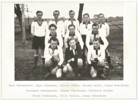 Fussballer 1955