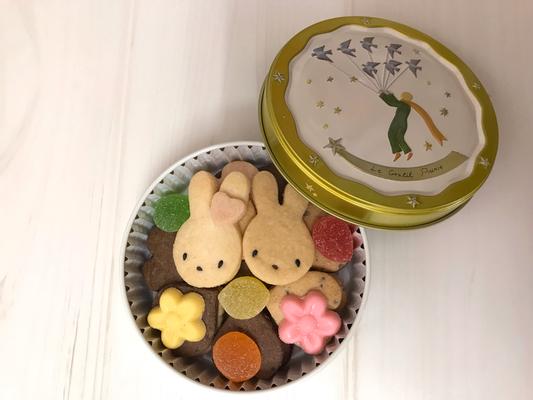 メルヘンクッキー 【数量限定】うさぎちゃん