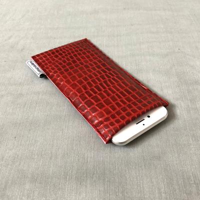 iPhonehülle Brick Python