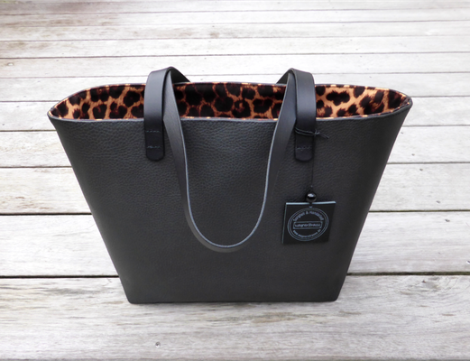 Kleiner Leo-Shopper Nr 312
