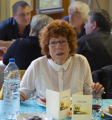 Portrait de nos aînés - Massif du Sancy - Auvergne - France