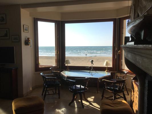 Villa en Front de mer