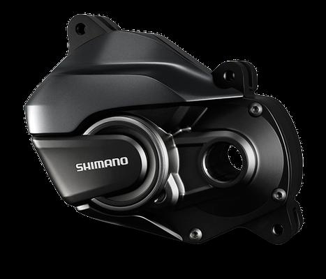 Shimano STePS MTB E-8000 Motor