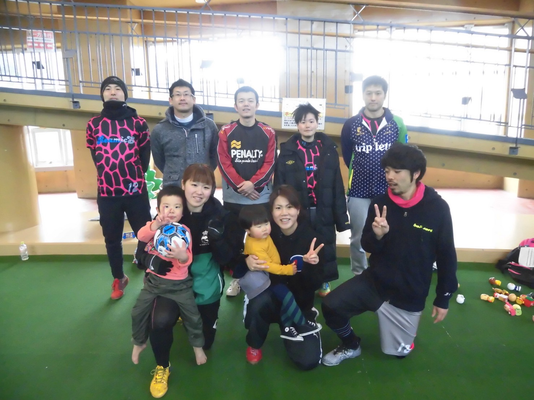2018 2.25 JOINUS CUP MIX