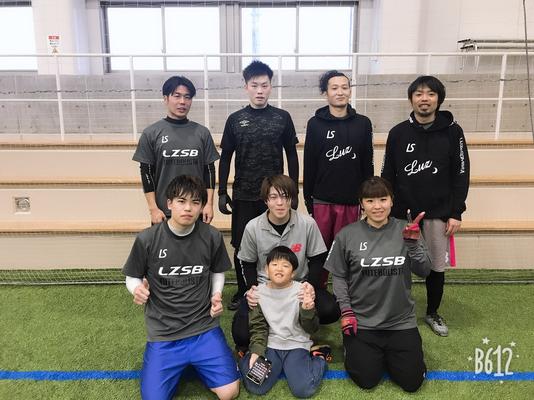 2018 ナダスタチャンピオン大会
