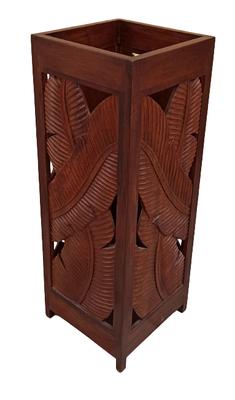 Paragüero madera