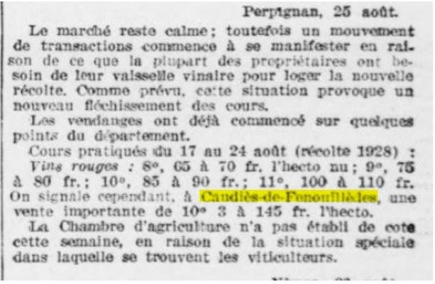 Journée Industrielle 2ç août 1929