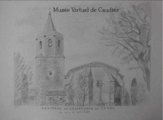 Crayon Andrée Tricoire