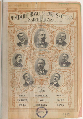 Catalogue Manufrance 1912 (gallica.bnf.fr)