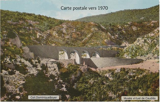 Carte postales années 1970...