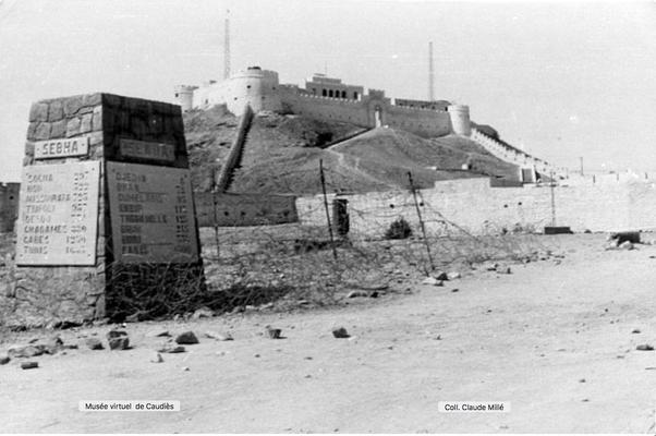 Sebha 1950