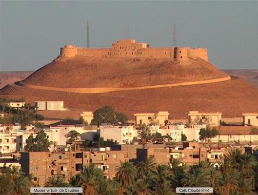 Sebha (Libye)