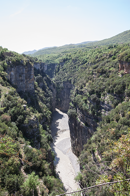 osum canyon