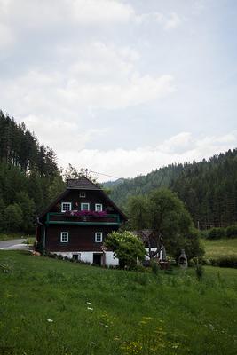 österreichs häuser
