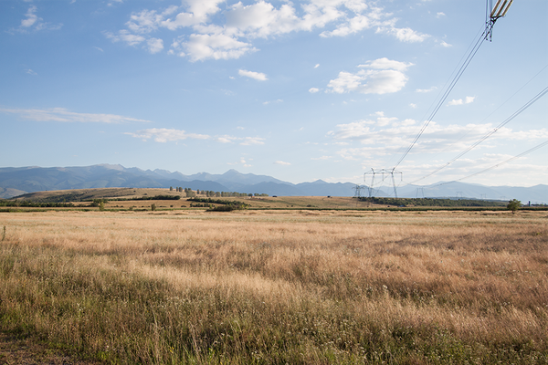 Transilvanien Eisernes Tor