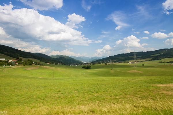 österreichs sommerland