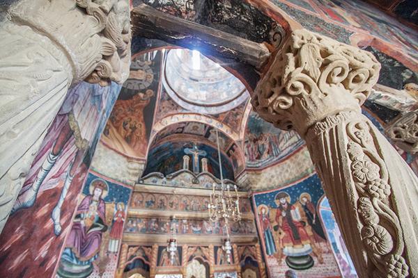 Kloster Sinaia