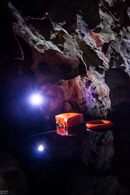 höhle von glifada