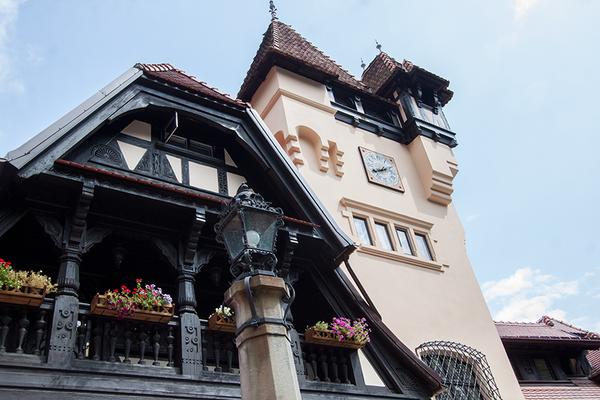 Schloss Peles