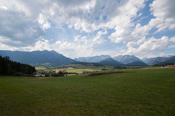 österreichs abendland