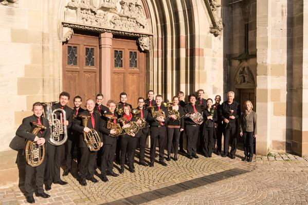Kirchenkonzert in Rottweil