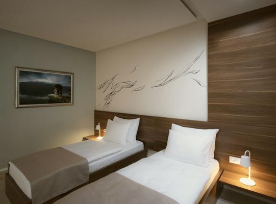 HOTEL KRAJEVAC