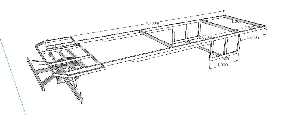 chassis dromengro