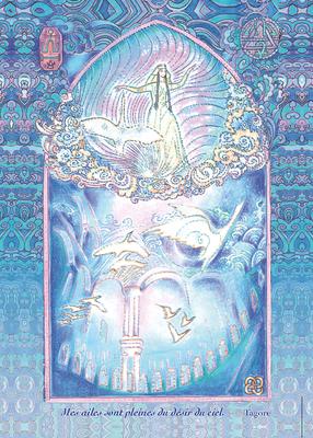 S23-La dame aux oiseaux