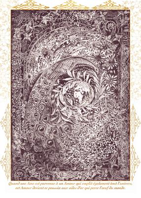 M11-Le paon cosmique