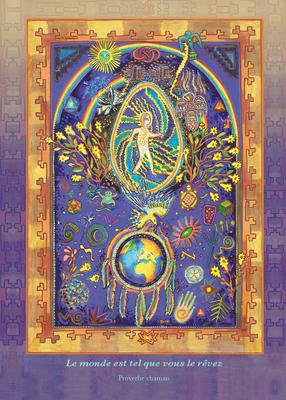 S01-Notre Terre magicienne- Le chamane huichol