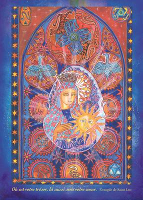 S21-La dame du soleil