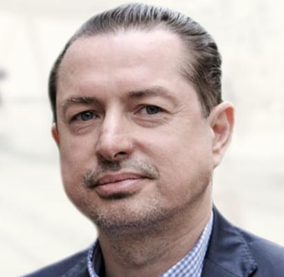 Mag. Mirko Kolundzic, Business Ethics & Transformation