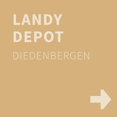LANDY DEPOT, Diedenbergen