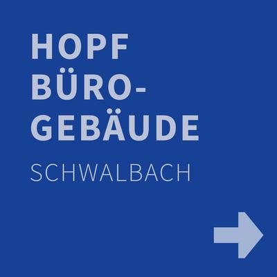 HOPF BÜROGEBÄUDE, Schwalbach
