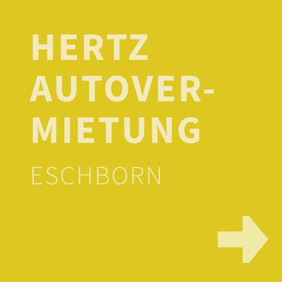 HERTZ AUTOVERMIETUNG, Eschborn