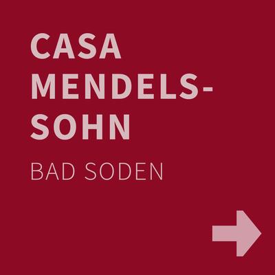 CASA MENDELSSOHN, Bad Soden