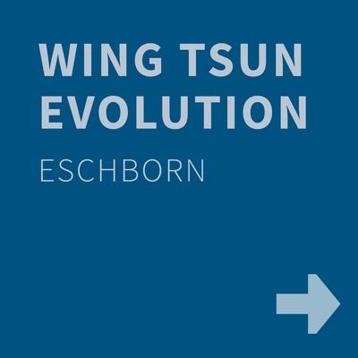 WING TSUN EVOLUTION, Eschborn