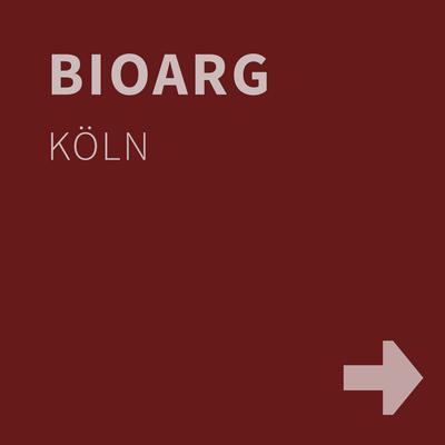 BIOARG, Köln