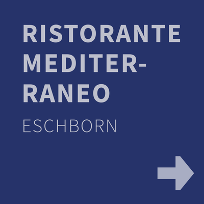 RISTORANTE MEDITERRANEO, Eschborn