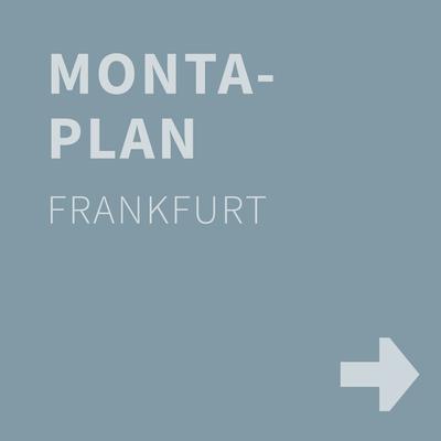 MONTAPLAN, Frankfurt / Berlin