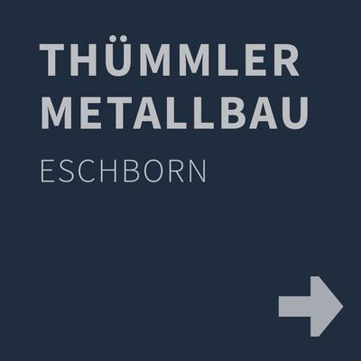 THÜMMLER METALLBAU, Eschborn