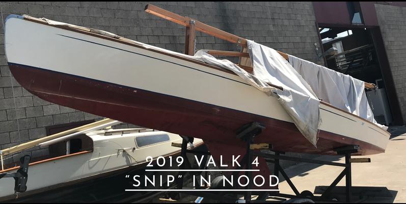 Valk 4 in nood, mei 2019