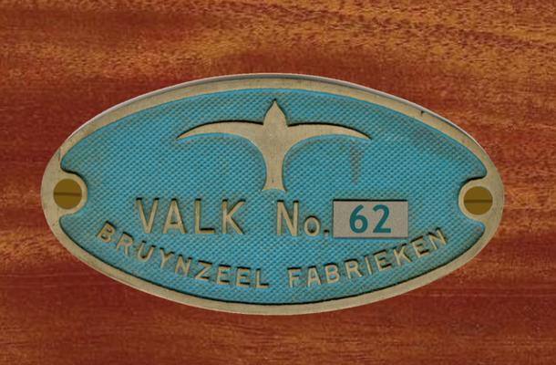 Bouwnummer 62 (Valk 46)