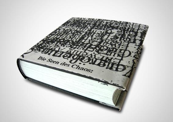 """Freies Buchprojekt """"Die Seen des Chaos"""""""