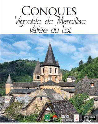 Mag Destination 2020 - Office de Tourisme de Conques - Marcillac.