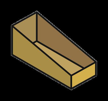 Bild 1 von 5: Display-Tray